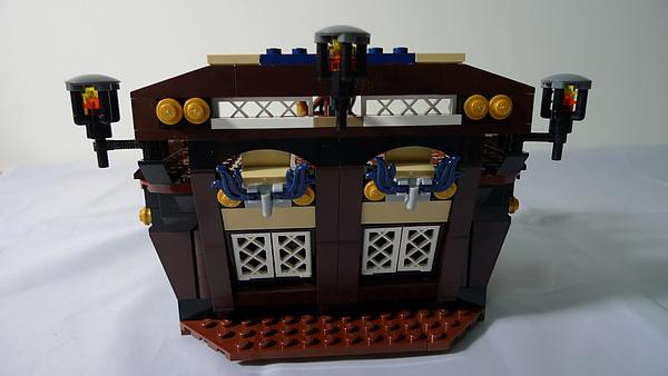 LEGO 10210 az