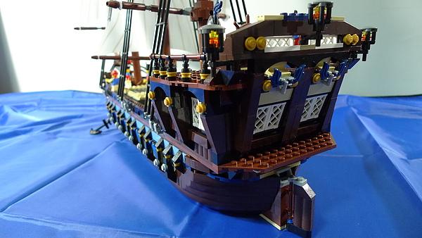 LEGO 10210 br