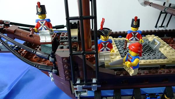 LEGO 10210 be