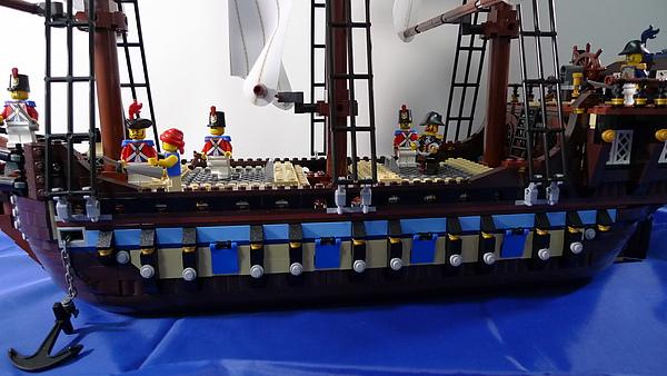 LEGO 10210 bf
