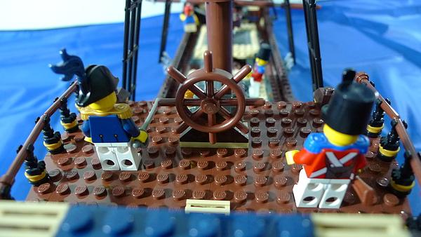 LEGO 10210 bh