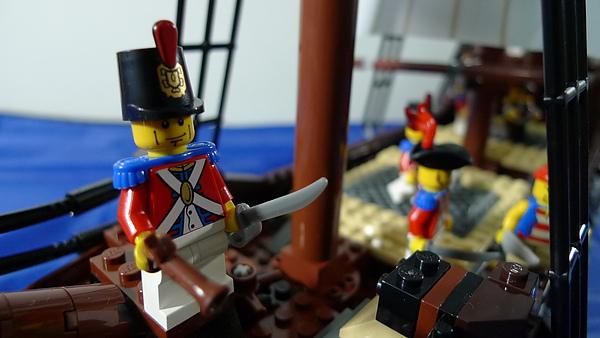LEGO 10210 bq