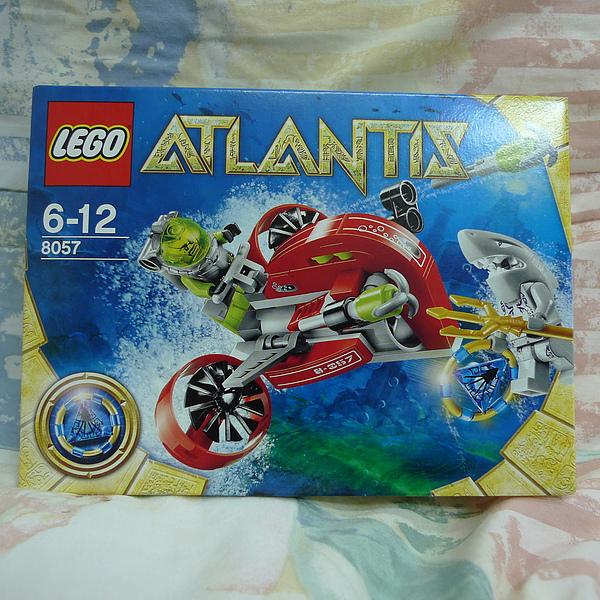 LEGO 8057 a