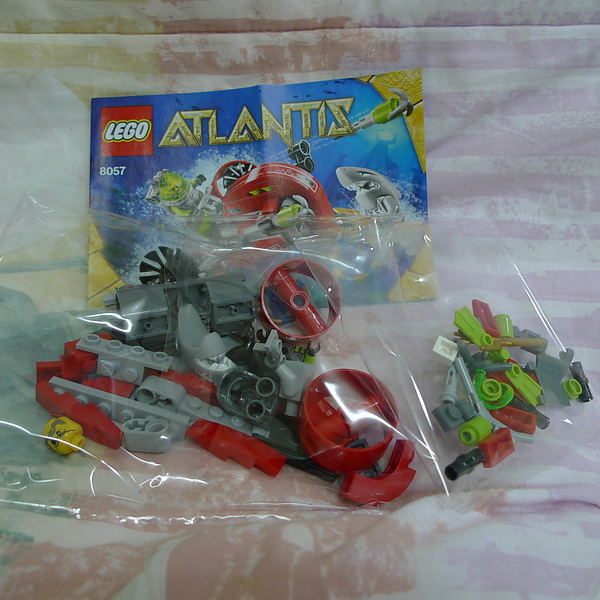 LEGO 8057 c