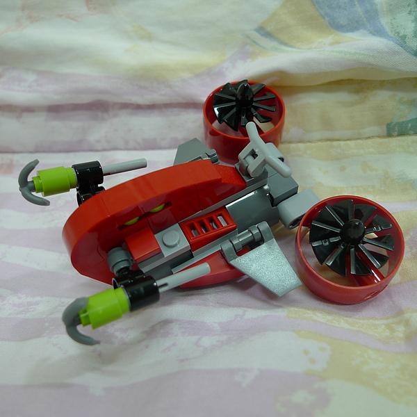 LEGO 8057 g