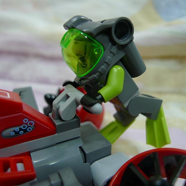 LEGO 8057 j