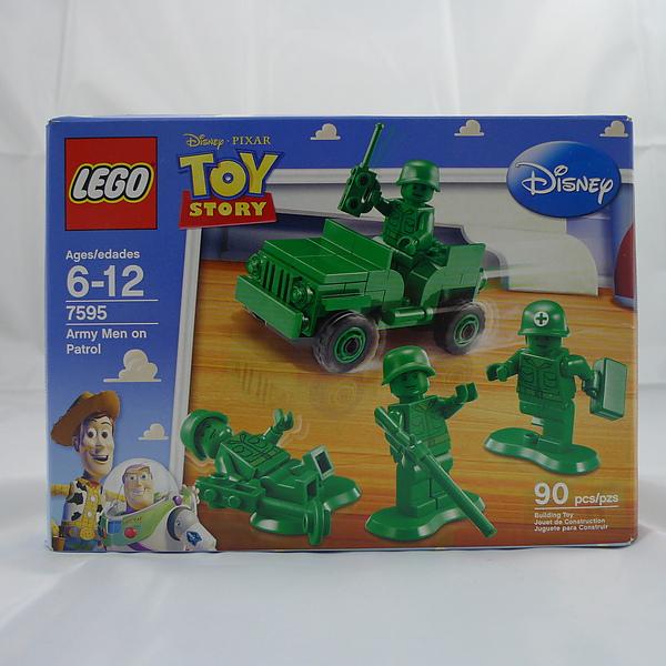 LEGO 7595 a