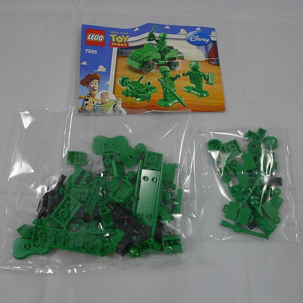 LEGO 7595 b