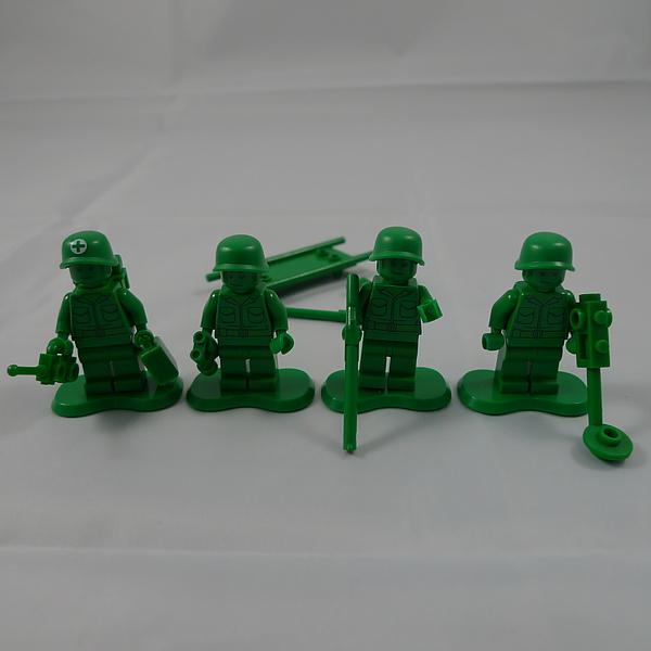 LEGO 7595 d