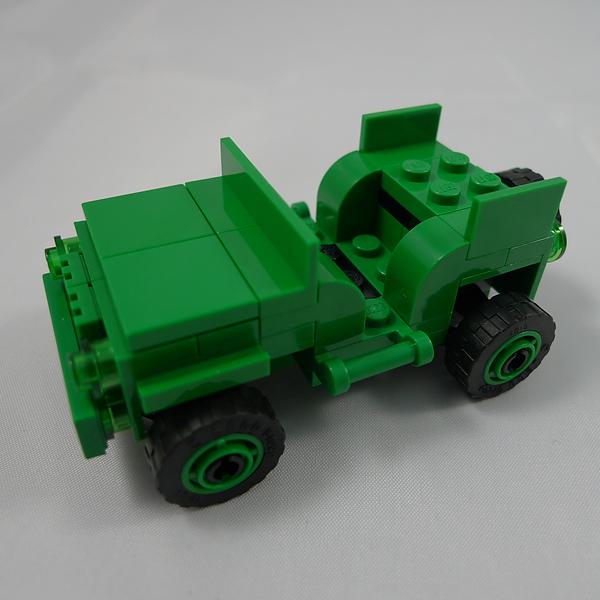 LEGO 7595 e