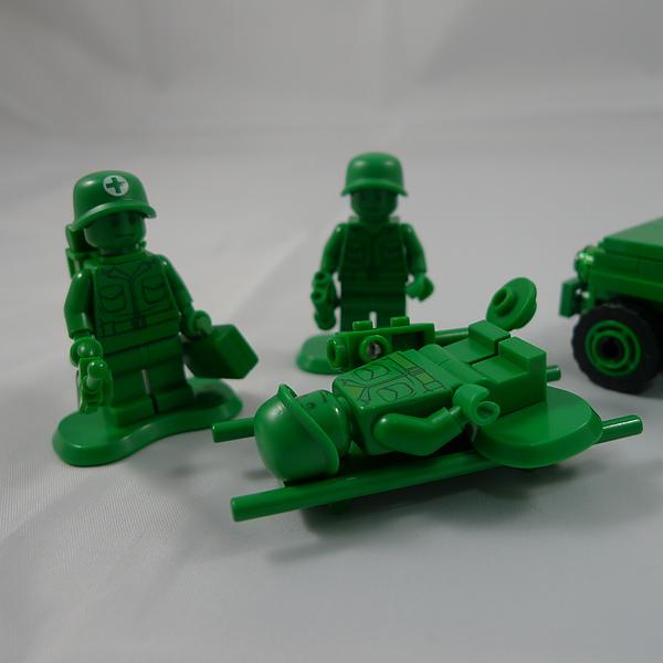 LEGO 7595 h