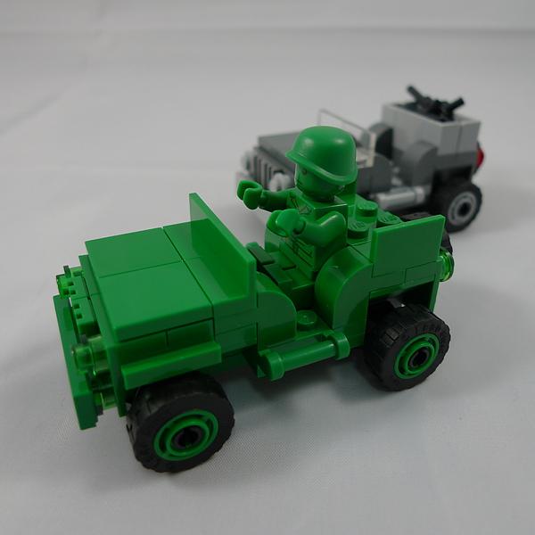 LEGO 7595 i