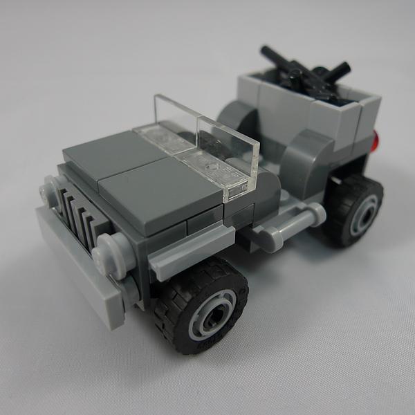 LEGO 7595 j