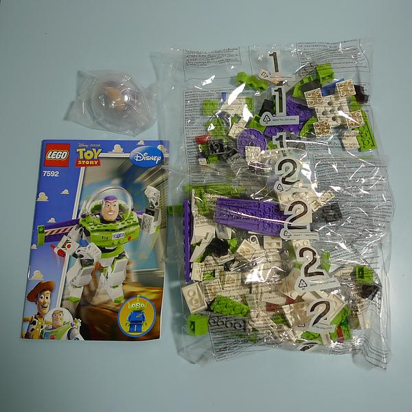 LEGO 7592 b