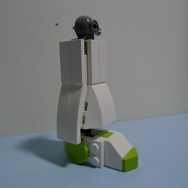 LEGO 7592 i