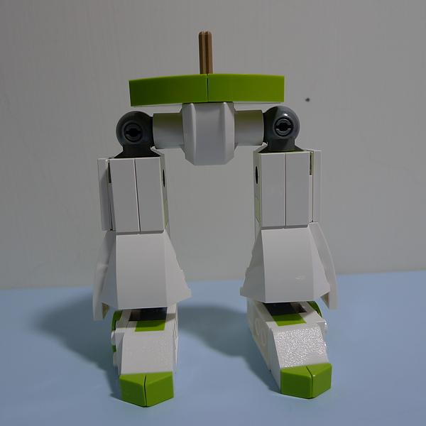 LEGO 7592 j