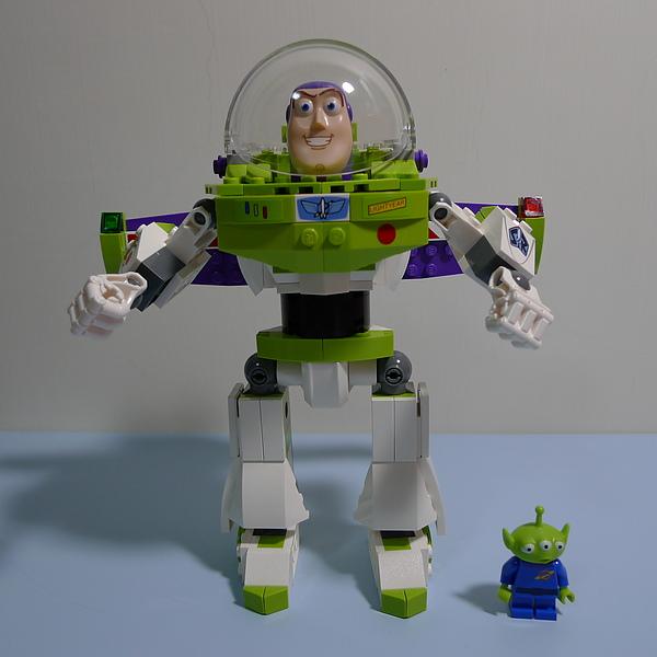 LEGO 7592 o