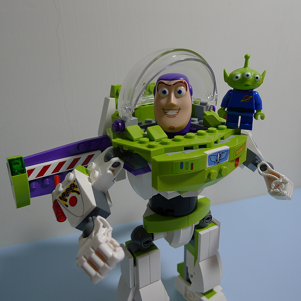 LEGO 7592 p