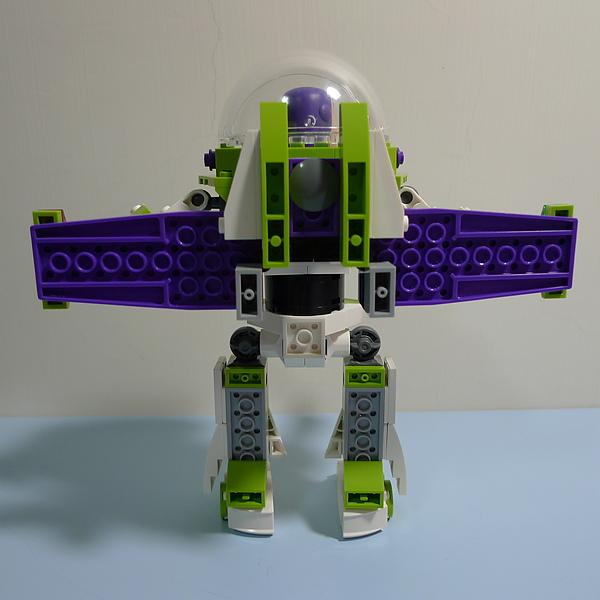 LEGO 7592 q