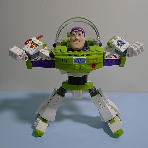 LEGO 7592 r