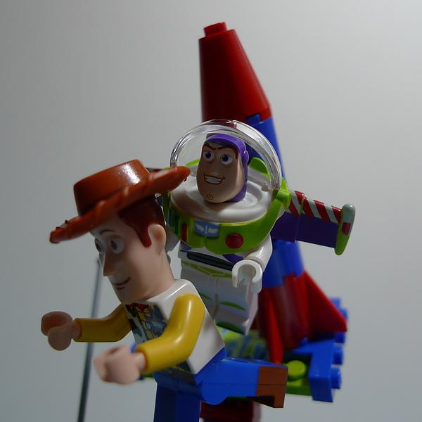 LEGO 7590 k