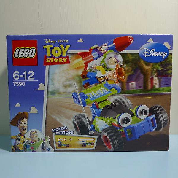 LEGO 7590 a