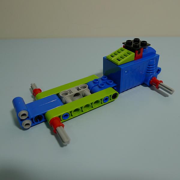 LEGO 7590 f