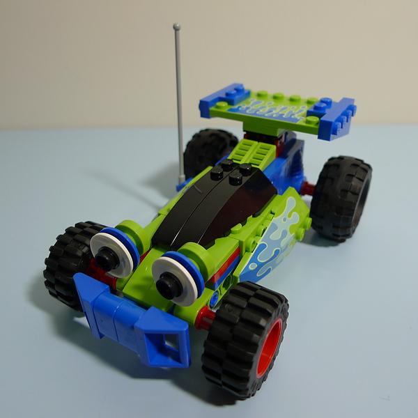 LEGO 7590 h