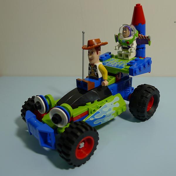 LEGO 7590 l