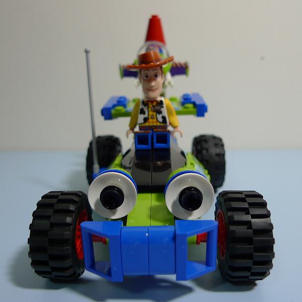 LEGO 7590 i