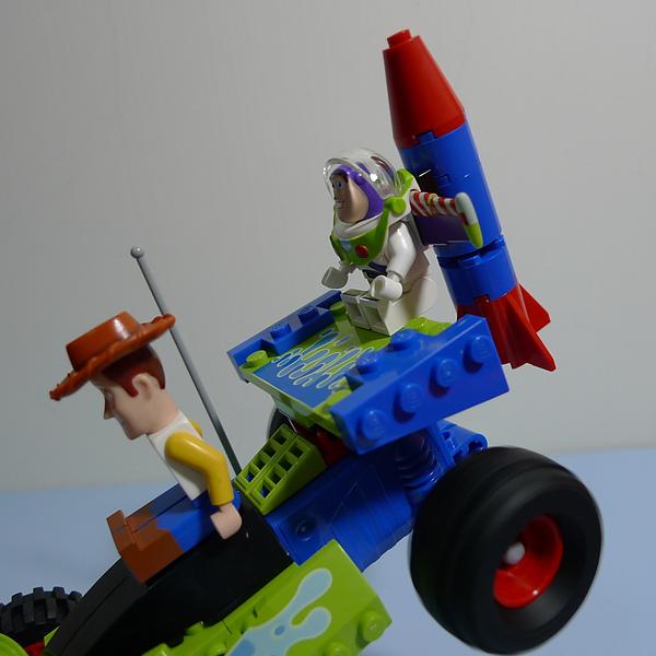 LEGO 7590 j
