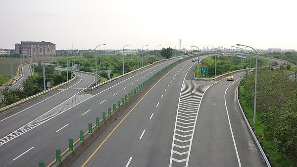03.台南高鐵站 19.3km-d