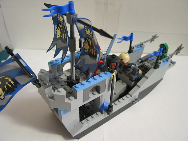 LEGO 8801 h