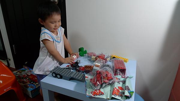 LEGO 5816 b
