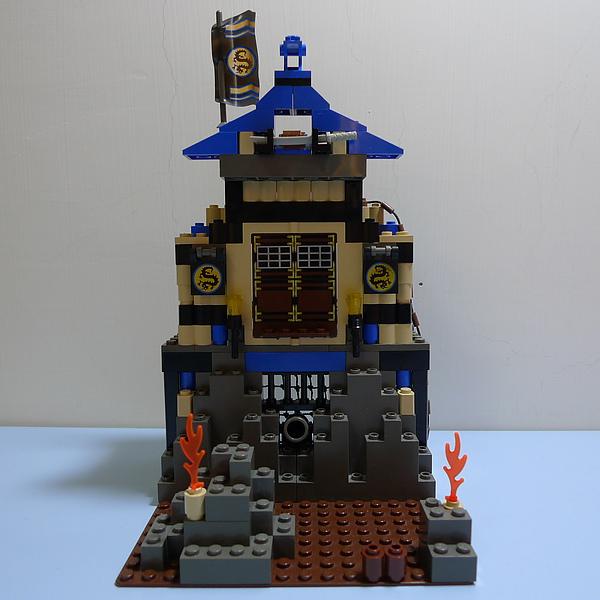 LEGO 3052 c