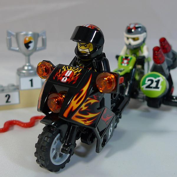LEGO 8896 l