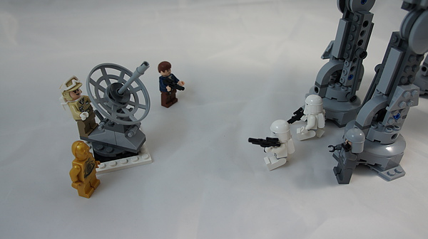 LEGO 8129 u