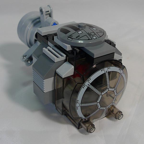 LEGO 8087 d