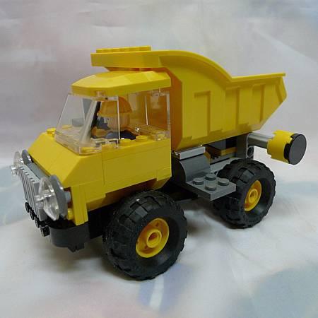LEGO 7789 e