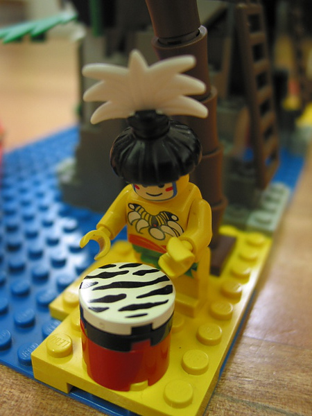 LEGO 6264 e