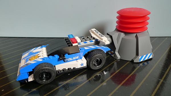 LEGO 7970 h