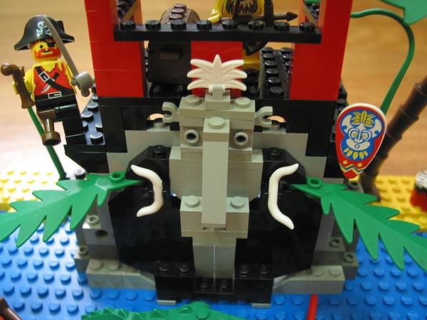 LEGO 6264 b