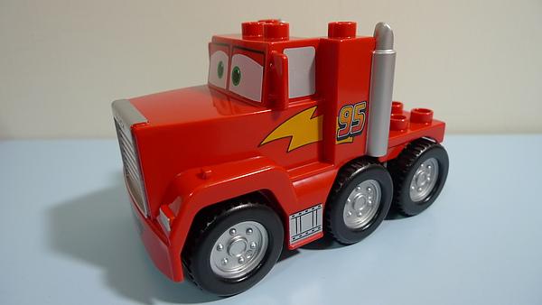 LEGO 5816 c