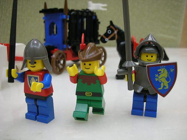 LEGO 6042 b