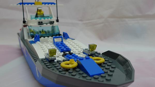LEGO 7287 o