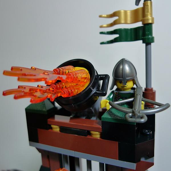 LEGO 7947 n