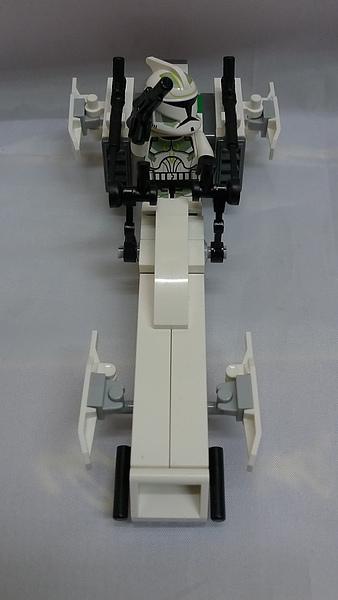 LEGO 7913 h