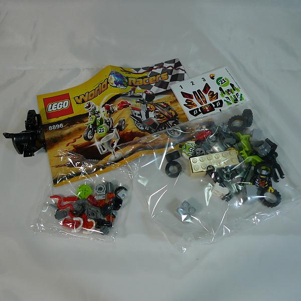 LEGO 8896 b