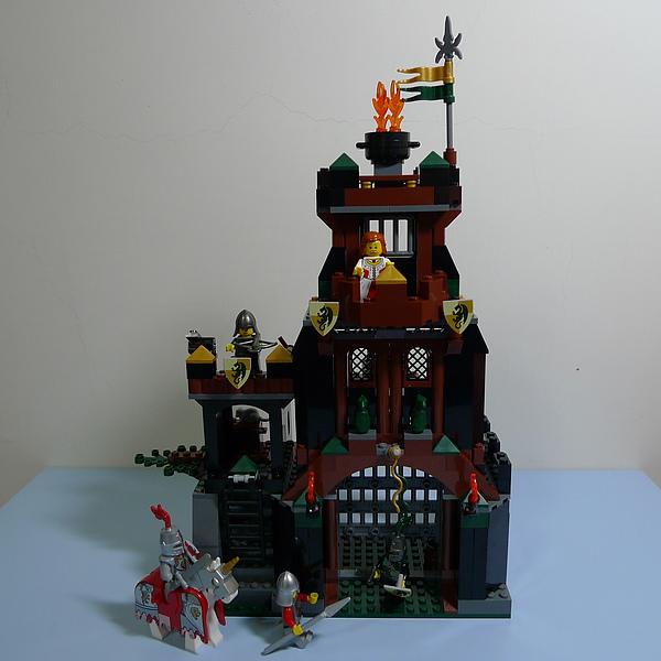LEGO 7947 j
