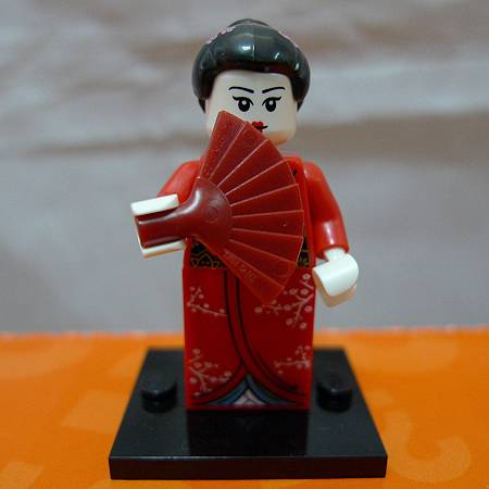 LEGO 8804 m